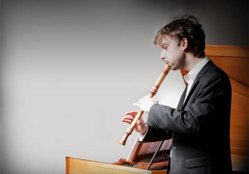 Bach , preludio BWV 997